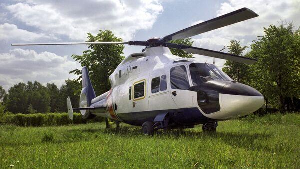 Trực thăng Ka-62 - Sputnik Việt Nam