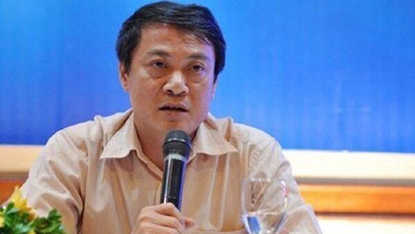 Ông Phạm Hồng Hải, Thứ trưởng Bộ Thông tin và Truyền thông bị kỷ luật bằng hình thức khiển trách - Sputnik Việt Nam