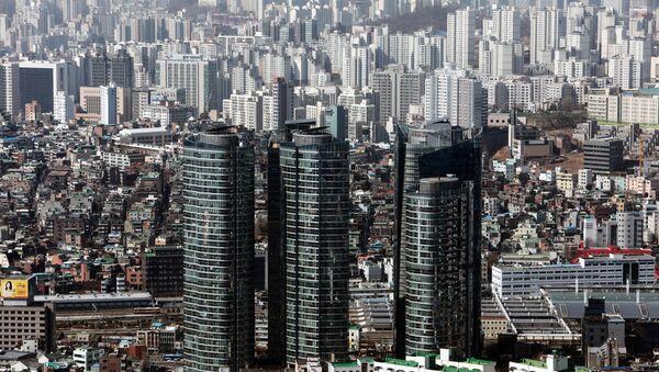 Seoul, Hàn Quốc - Sputnik Việt Nam