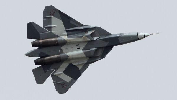 T-50 - Sputnik Việt Nam
