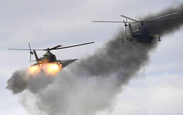 Cuộc tập trận Vostok-2018 - Sputnik Việt Nam