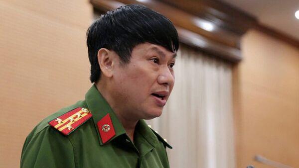 Đại tá Nguyễn Văn Viện, Phó giám đốc Công an Hà Nội - Sputnik Việt Nam