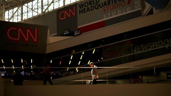 CNN - Sputnik Việt Nam