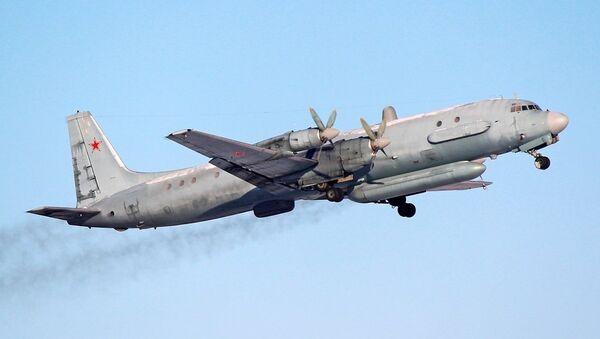 Ilyushin Il-20 - Sputnik Việt Nam