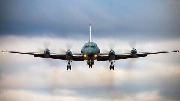 IL-20 - Sputnik Việt Nam