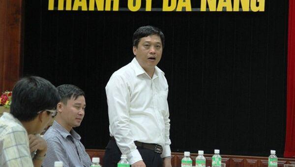 Ông Đào Tấn Bằng - Sputnik Việt Nam