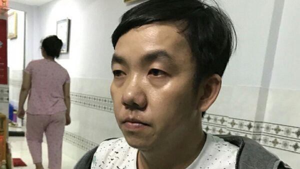 Châu Cường đã tử vong tại bệnh viện - Sputnik Việt Nam