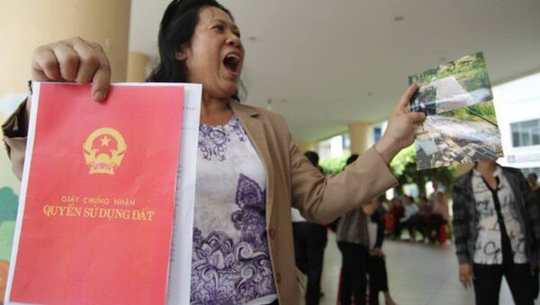 TP HCM xin lỗi người dân - Sputnik Việt Nam