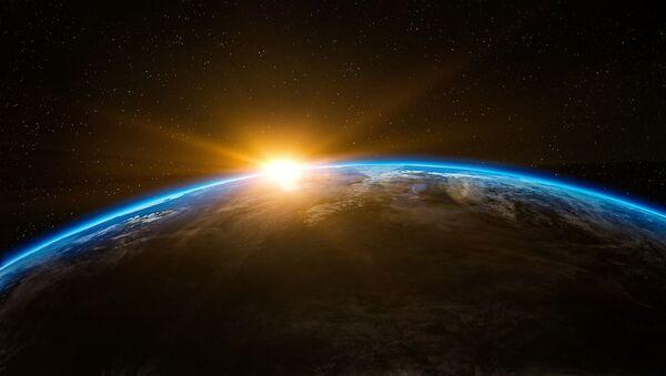 vũ trụ - Sputnik Việt Nam