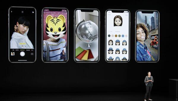 Apple iPhone XS - Sputnik Việt Nam