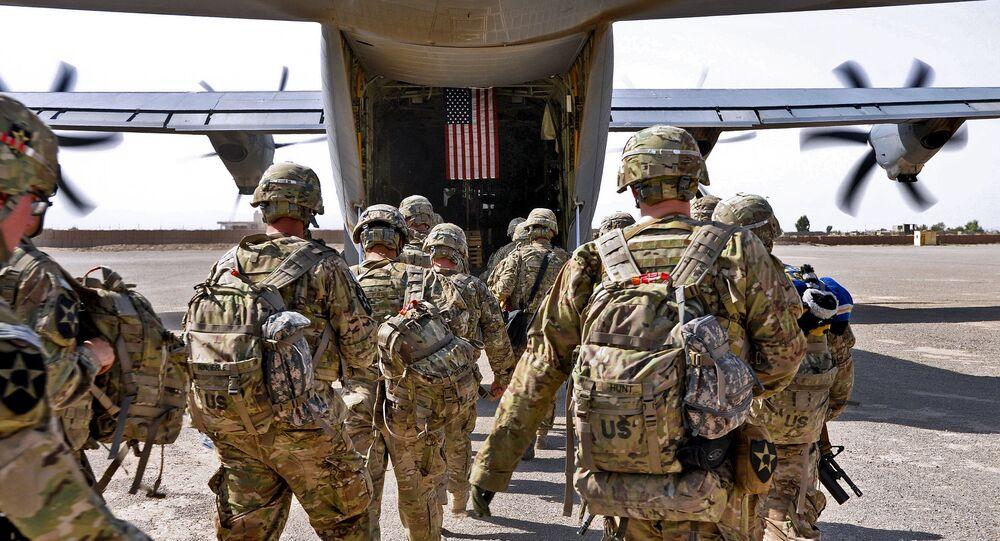 Quân đội Hoa Kỳ