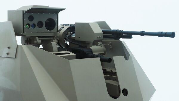 module chiến đấu Duet của tập đoàn Kalashnikov - Sputnik Việt Nam