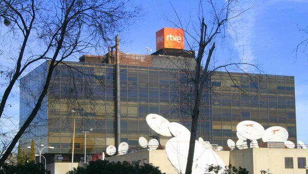 RTVE - Sputnik Việt Nam