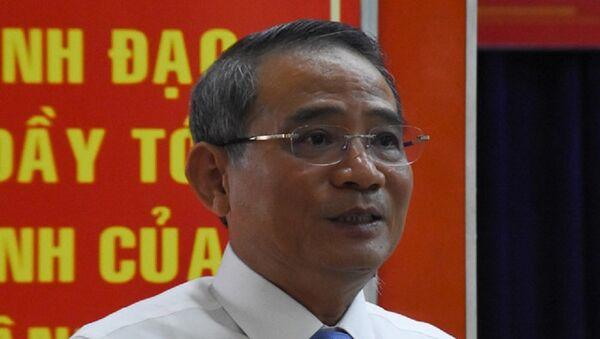 Ông Trương Quang Nghĩa - Sputnik Việt Nam