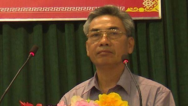 Ông Nguyễn Văn Hoà - Sputnik Việt Nam
