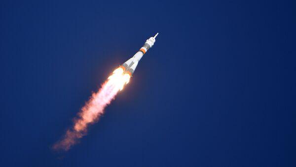 Soyuz MS-10 - Sputnik Việt Nam
