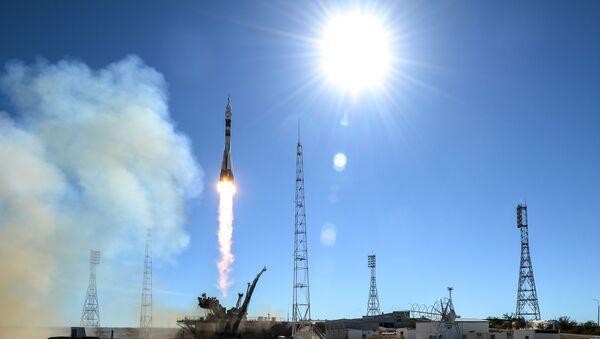 Soyuz - Sputnik Việt Nam