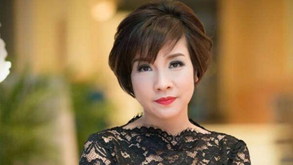 Ca sĩ Mỹ Linh sẽ tham khảo ý kiến luật sư để xem xét khởi kiện hành động bôi nhọ cá nhân và làm nhục người khác. - Sputnik Việt Nam