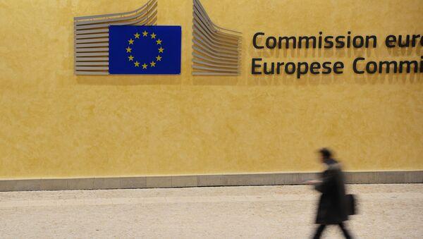 Ủy ban châu Âu - Sputnik Việt Nam