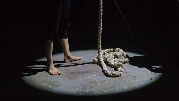 Nô lệ - Sputnik Việt Nam