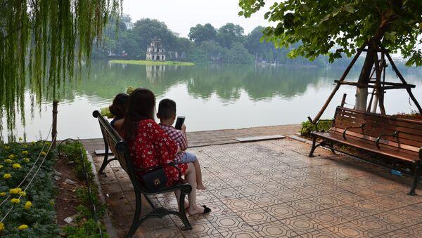 Hồ Hoàn Kiếm - Sputnik Việt Nam