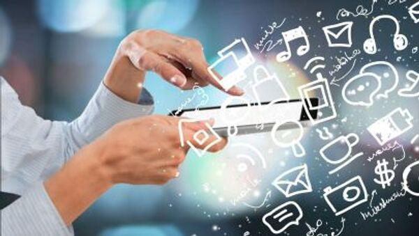 Интернет-технологии - Sputnik Việt Nam