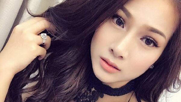 Hotgirl Hải Phòng nhảy lầu tự tử - Sputnik Việt Nam