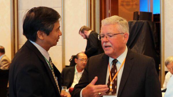 Khai mạc Hội thảo Khoa học Quốc tế về Biển Đông lần thứ 10 - Sputnik Việt Nam