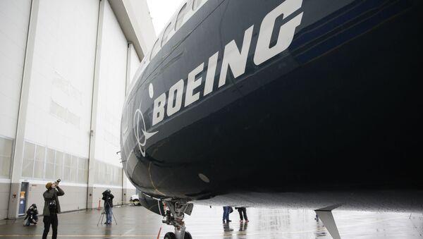 Boeing 737 MAX 9 - Sputnik Việt Nam