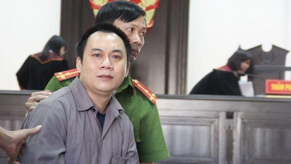 Bản án của TAND tỉnh Thái Nguyên cho rằng tài xế container không oan - Sputnik Việt Nam