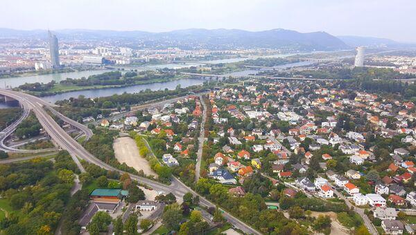 Vienna - Sputnik Việt Nam