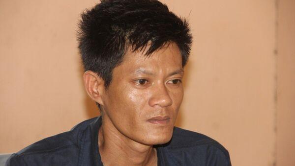Đối tượng Lương Quyết Tiến. - Sputnik Việt Nam