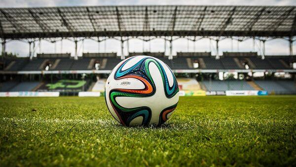 Ein Fußball - Sputnik Việt Nam