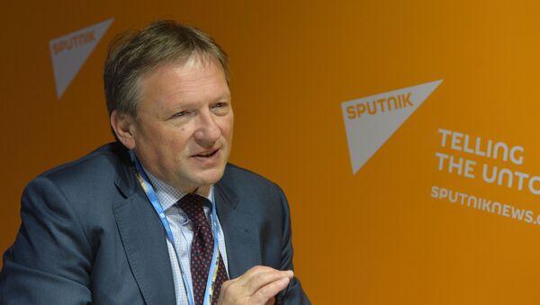 Boris Titov - Sputnik Việt Nam
