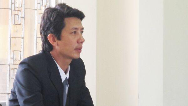 Luật sư Võ An Đôn - Sputnik Việt Nam