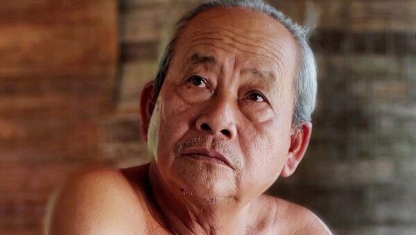 Ông Phùng Văn Tiết - Sputnik Việt Nam