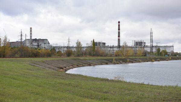 Nhà máy điện hạt nhân Chernobyl - Sputnik Việt Nam