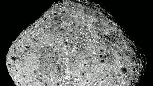 tiểu hành tinh Bennu nguy hiểm nhất cho Trái đất - Sputnik Việt Nam