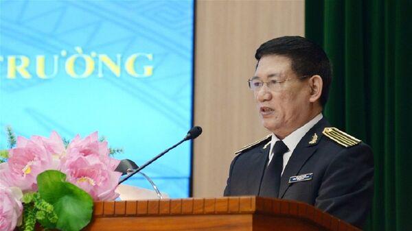 Tổng Kiểm toán nhà nước Hồ Đức Phớc - Sputnik Việt Nam