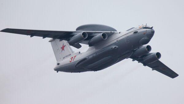 Máy bay A-50U  - Sputnik Việt Nam