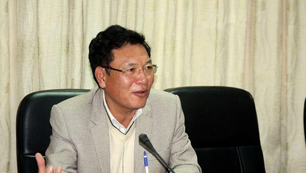 Cựu Bộ trưởng Phạm Vũ Luận - Sputnik Việt Nam