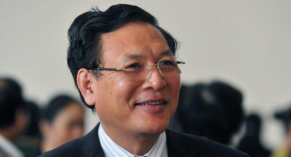 Cựu Bộ trưởng GD&ĐT Phạm Vũ Luận