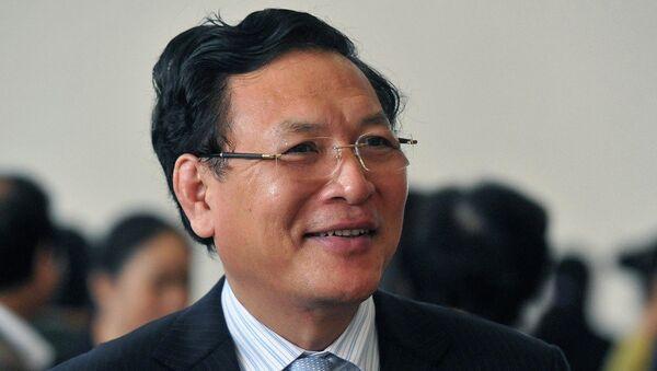 Cựu Bộ trưởng GD&ĐT Phạm Vũ Luận - Sputnik Việt Nam