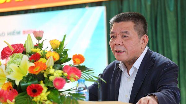 Ông Trần Bắc Hà - Sputnik Việt Nam