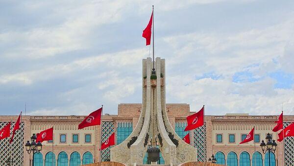Truyền thông đưa tin: Áo đỏ ở Tunisia đưa ra yêu cầu của mình - Sputnik Việt Nam