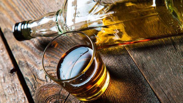Whiskey - Sputnik Việt Nam
