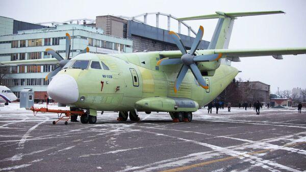 Il-112V - Sputnik Việt Nam