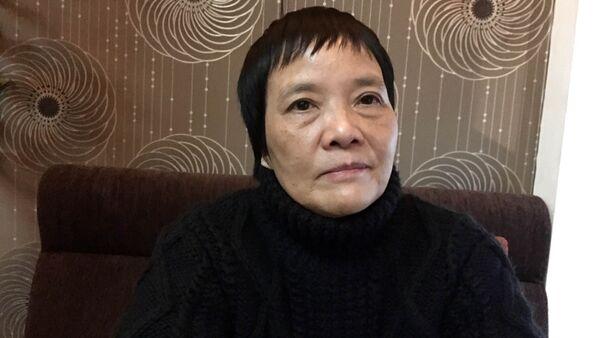 TS Đoàn Hương - Sputnik Việt Nam