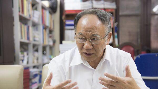 GS Hoàng Chí Bảo - Sputnik Việt Nam