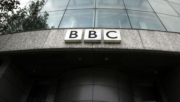 BBC - Sputnik Việt Nam